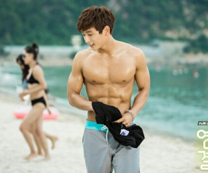 2am, abs, and jeong jinwoon image