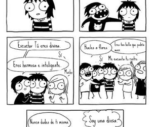 amigas, bff, and funny image
