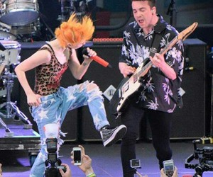 girl power, taylor york, and hayley williams image