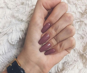 nails, beauty, and perfect image