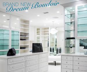 boudoir, closet, and fashion image