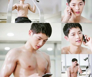 actor, boy, and kdrama image