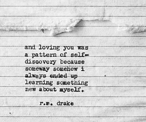 quotes and r.m. drake image