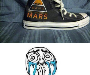 30 seconds to mars, aww, and 30 stm image
