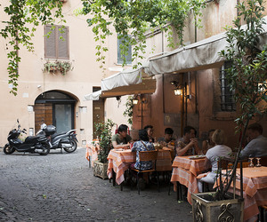 bar, coffee, and italy image