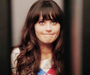 zooey deschanel, new girl, and zooey image