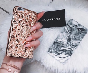 case, iphone, and luxury image