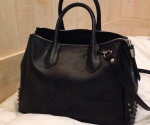 bag, bags, and beauty image