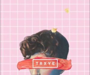 beautiful, troye sivan, and wallpaper image