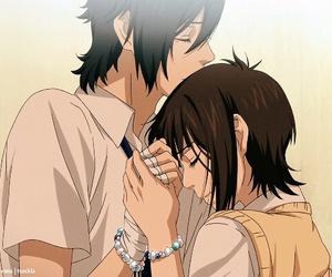 anime, yamato, and say i love you image