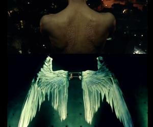 angel, broken, and Devil image
