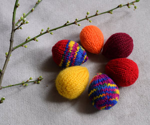 easter, eggs, and etsy image
