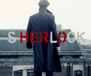 bbc, sherlock, and sherlock holmes image