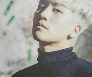seungri, kpop, and bigbang image