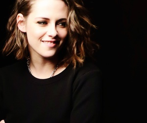 kristen stewart, perfect, and smile image