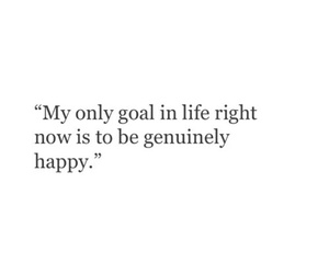 quotes, happy, and goals image