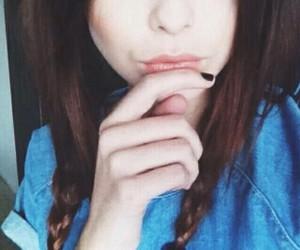acacia clark, blue eyes, and acacia image