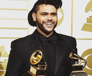 grammys, xo, and the weeknd image