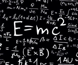 algebra, cool, and school image