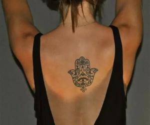 tattoo, Tattoos, and tatuaje image