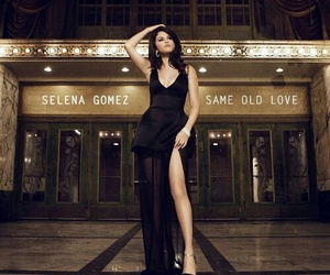 selena gomez, same old love, and revival image