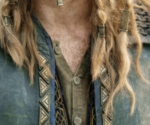 dwarf, fíli, and the hobbit image