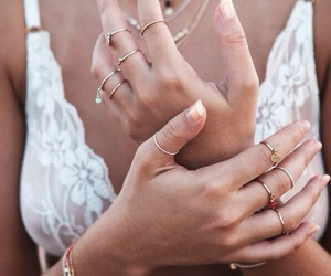 hand and ring image