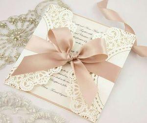 accessory, bridal, and beautiful image