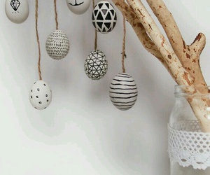 decoration, eggs, and ideas image