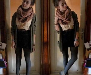 fashion and lookbook image