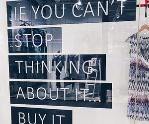 buy, inspo, and qoute image
