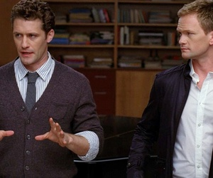 glee, will schuester, and bryan ryan image