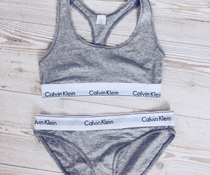 Calvin Klein, clothes, and fashion image