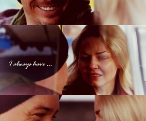 emma, neal, and ️ouat image