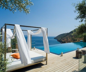 dream home, for sale, and Greece image