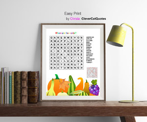 etsy, game for kids, and printable image