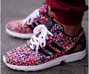 adidas, colors, and amazing image