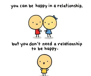 happy, Relationship, and happiness image