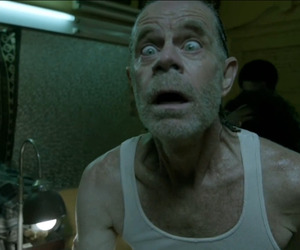 frank gallagher, shameless us, and william h.macy image