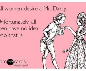 mosh, funny, and mr darcy image