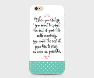 etsy, when harry met sally, and iphone 4 case image