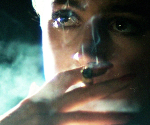 blade runner, movie, and replicant image
