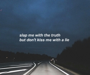truth, lies, and quotes image