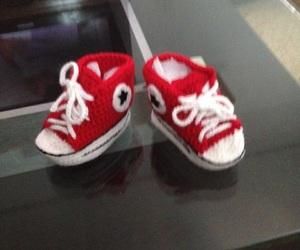 converse baby image