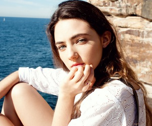 model, site models, and amelia zadro image