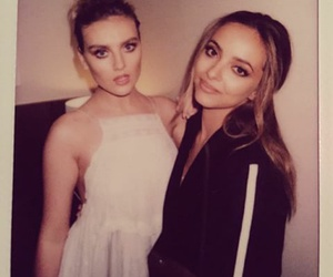 jade, perrie, and little mix image