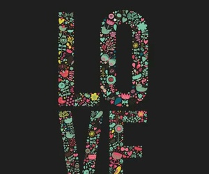 love and wallpaper image