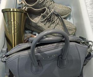 fashion, Givenchy, and starbucks image