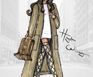 fashion, hayden williams, and art image