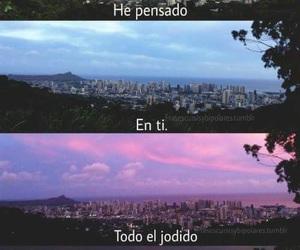 city, sky, and night image